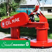 Celmak Drum Mower