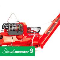 Staalmeester | 1X 37 Easy Combination Saw and Splitter Processor