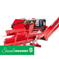 Staalmeester | OH 27 Combination Saw and Splitter Processor