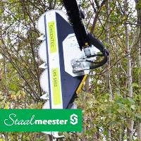 Staalmeester | GreenTec Quadsaw LRS 1602